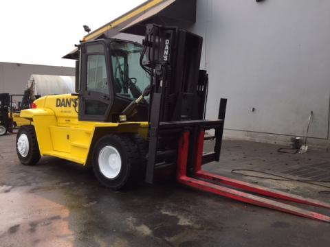 H360HD Hyster