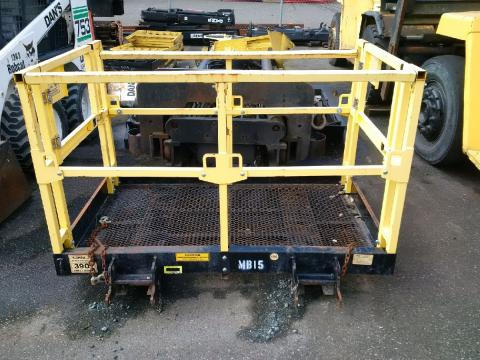 Safety Work Platform